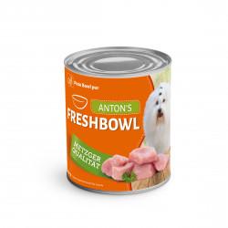 Pute Bowl pur 800g