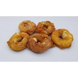 5x Donut Rinderkopfhaut mit...